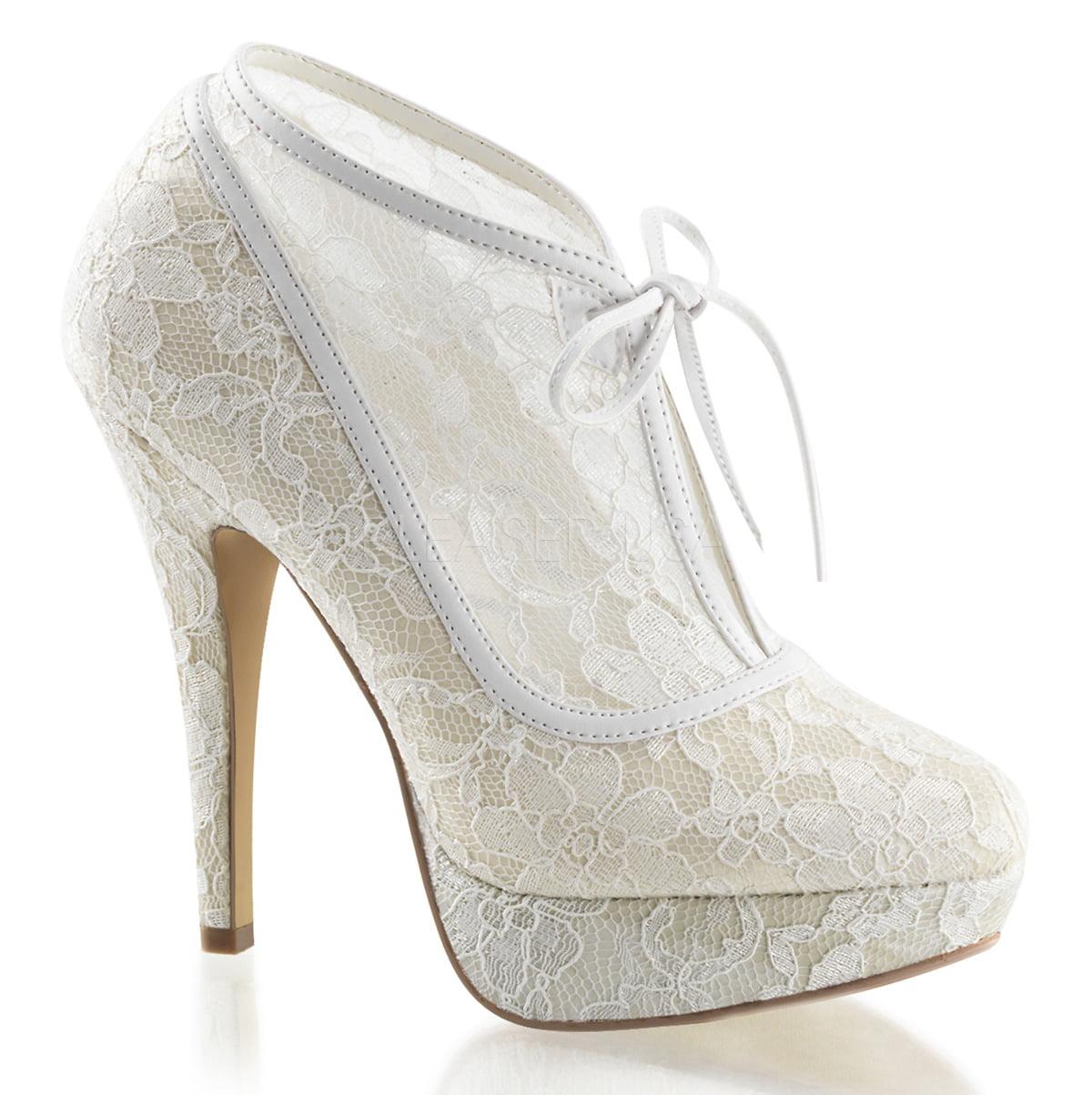Women's Fabulicious Lolita 32 Economical, stylish, and eye-catching shoes