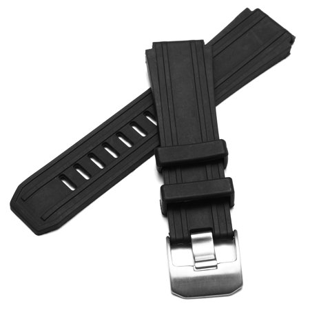 Generic Replacement Watch Band for Luminox Sentry 0200 Series 0201 0213 2015 - image 2 de 5