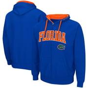Florida Gators Colosseum Arch & Logo 2.0 Full-Zip Hoodie - Royal