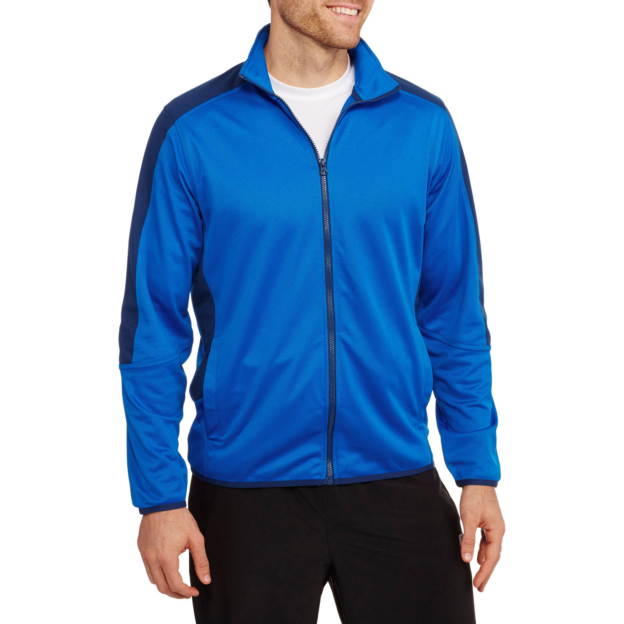 Starter Men's Performance Knit Jacket