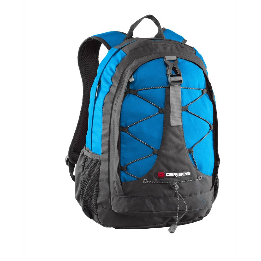 Impala Day Pack - Blue