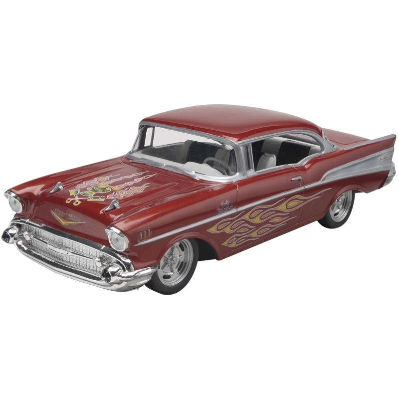 Revell 1:25 Scale '57 Chevy Bel Air Model Kit by Revell