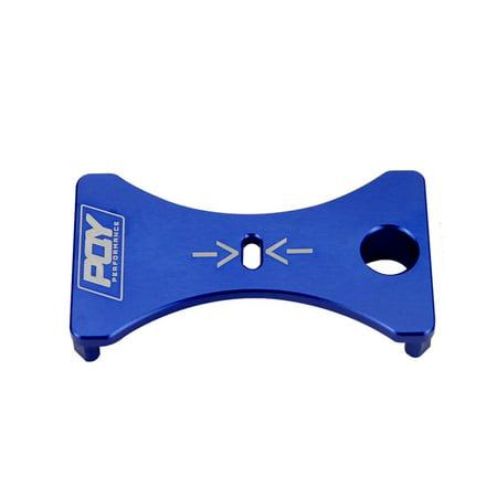 CNC Cam Gear Lock Timing Belt Installation Tool For Honda Acura B Series B16