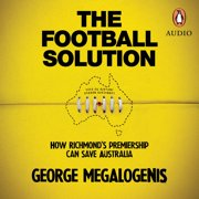 The Football Solution - Audiobook