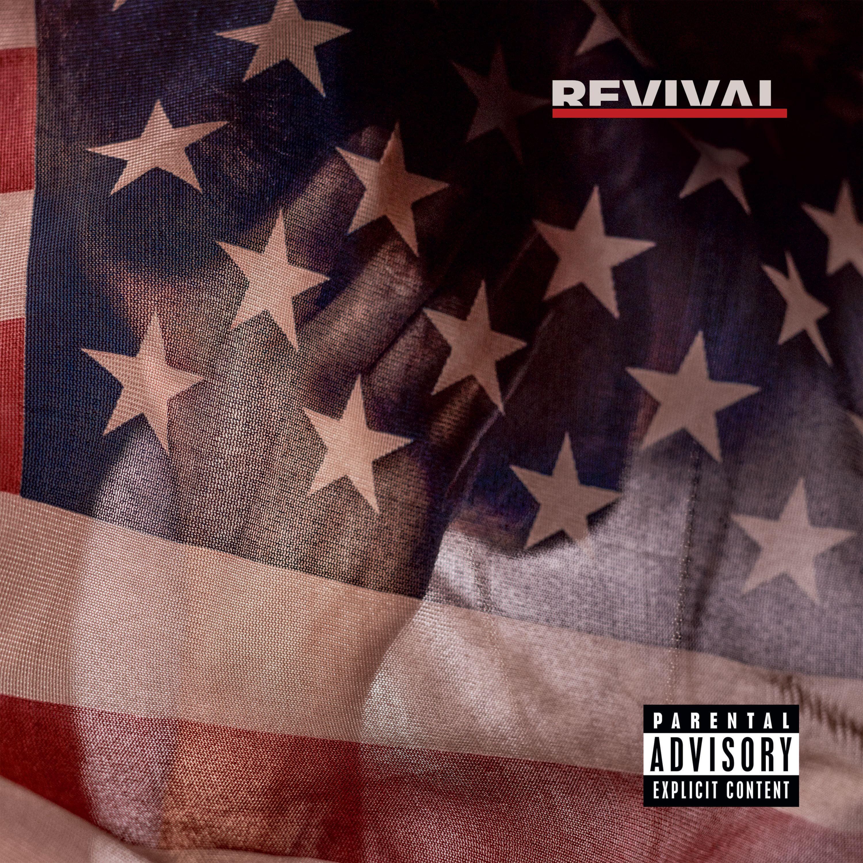 Revival (CD) (explicit)