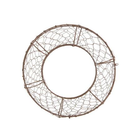 Akasha Fillable Wire Wreath Frame - Walmart.com