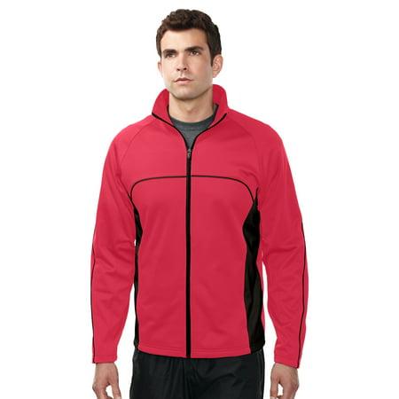 84734f3c941 Tri-Mountain Performance - Tri-Mountain Performance Westwood F7356 Full Zip  Knit Fleece Jacket