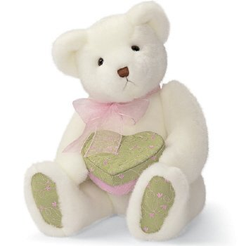 Gemma Plush Teddy Bear and Gift Box 11 (Box Teddy)