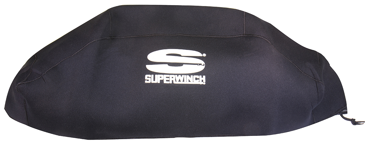 Superwinch 1571 Cover-Winch-Talon 9.5 12.5 by Superwinch