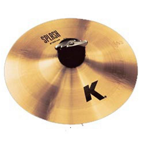 "Zildjian K Zildjian 10"" Splash Cymbal by Zildjian"