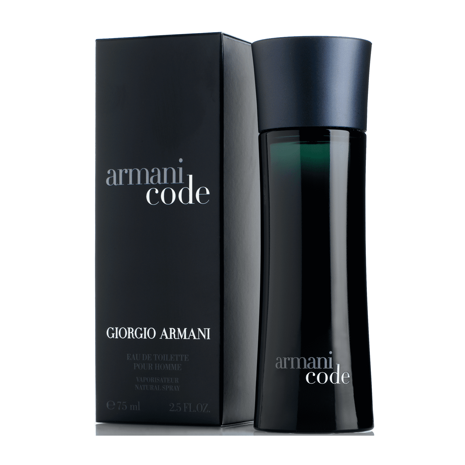 Giorgio Armani Giorgio Armani Code Cologne For Men 25 Oz