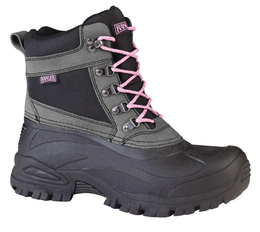 Ranger Cabot Winter Boot Women's by