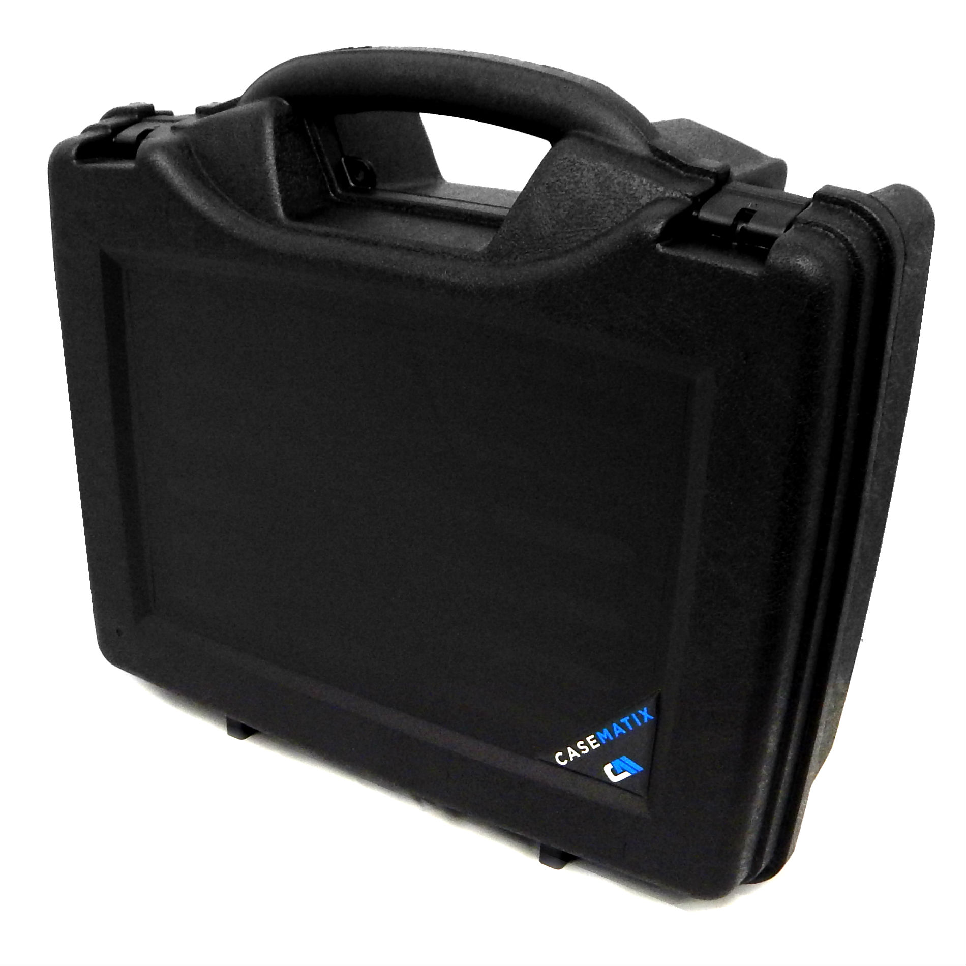 Fits Pyle STUDIOCASE Wireless Microphone System Hard Case w// Customizable Foam