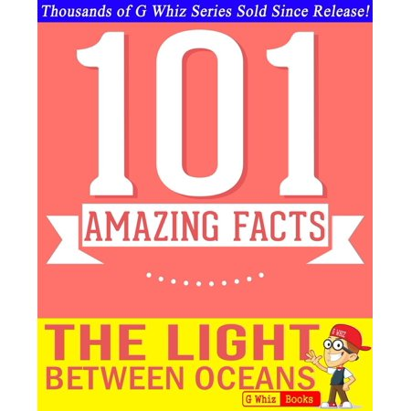 The Light Between Oceans - 101 Amazing Facts You Didn't Know - (Difference Between Doesn T And Didn T)