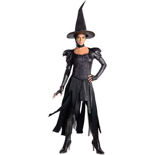 Rubies OZ Deluxe Wicked Witch Adult Halloween Costume