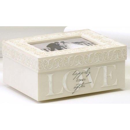 75 Musical Wedding Anniversary Romance Love Keepsake Box Picture