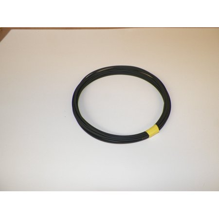 General Purpose Motorcycle - 20 Ga. BLACK Abrasion-Resistant General Purpose Wire (TXL) - (25 feet coil)