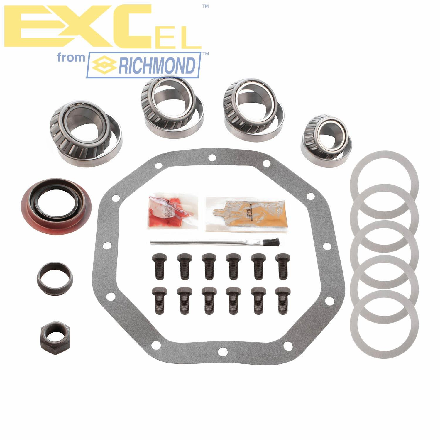 Chrysler 9.25 ExCel XL-1042-1 Ring and Pinion Installation Kit