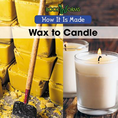 Wax to Candle