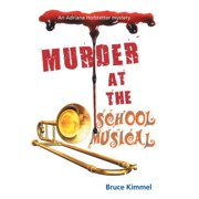 Murder at the School Musical