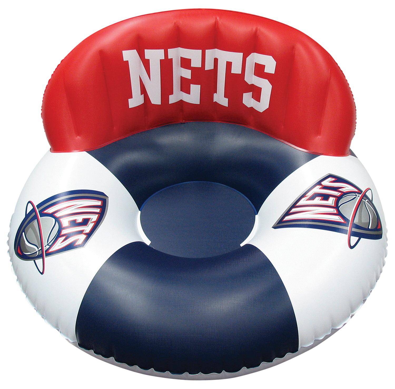 Poolmaster New Jersey Nets NBA Luxury Drifter