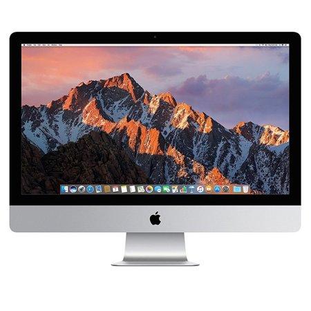 "Refurbished Apple iMac 27"" All In One Desktop PC Intel i7 Quad Core 8GB 1TB - MD063LL/A"