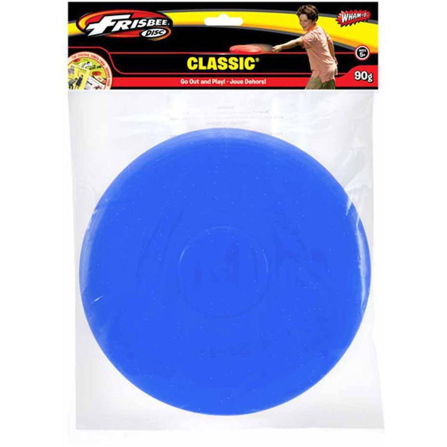 Wham-O Frisbee, Colors May Vary