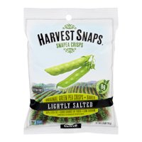 Harvest Snaps Gluten-Free Lightly Salted Snapea Crisps, 1.75 Oz.