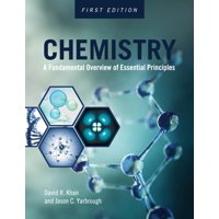Chemistry: A Fundamental Overview of Essential Principles (Paperback)