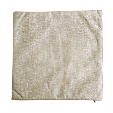 Piccocasa Linen Red Lip Pattern Cushion Cover 45 x 45cm - image 2 of 7