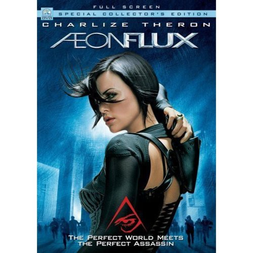 Aeon Flux (Full Frame, Special Collector's Edition)