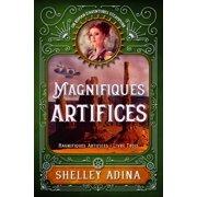 Magnifiques artifices - eBook