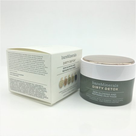 Dirty Detox Skin Glowing & Refining Mud Mask by bareMinerals #13