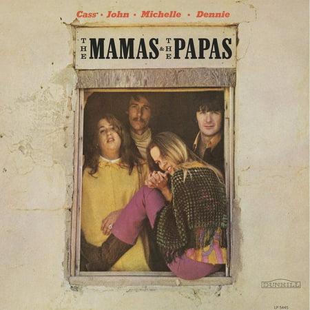 Mama 45 Rpm Records (Mamas & Papas (Vinyl) )
