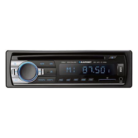 Blaupunkt CD and MP3 Receiver with Bluetooth (New Zealand)