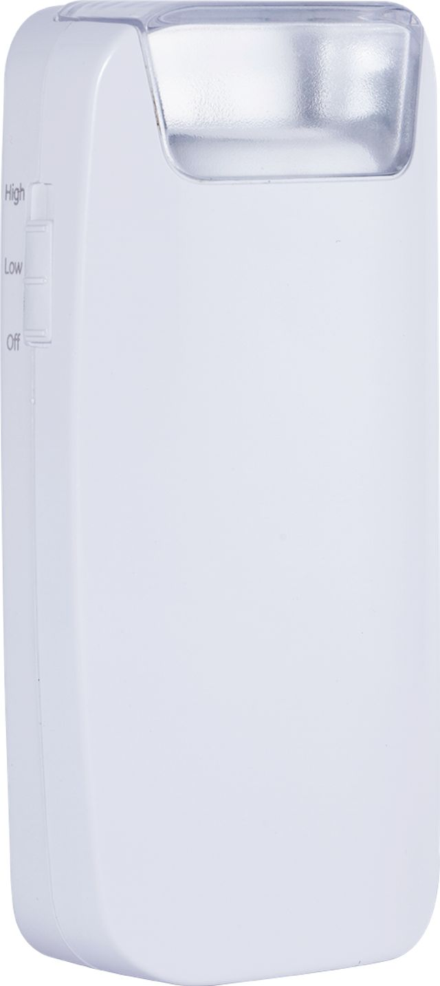 GE 4-in-1 Power Failure LED Night Light, 37373 by Jasco Products Company, LLC