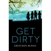 Get Dirty - eBook
