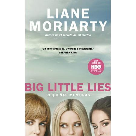 Big Little Lies (Pequeñas mentiras) - eBook