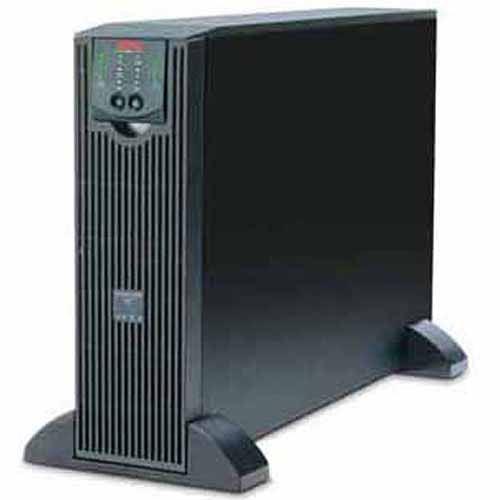APC Smart-UPS RT 3000VA Tower Rack-Mountable UPS by American Power Conversion