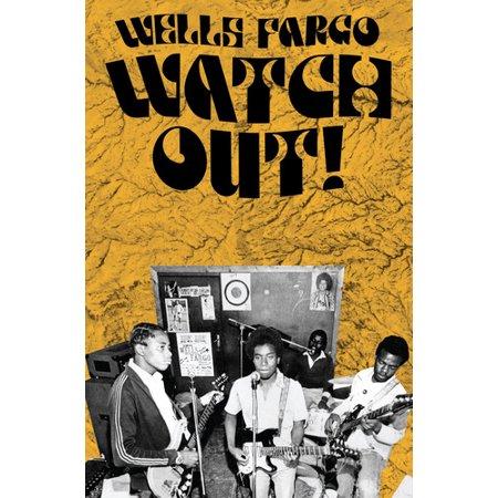 Wells Fargo   Watch Out  Cd