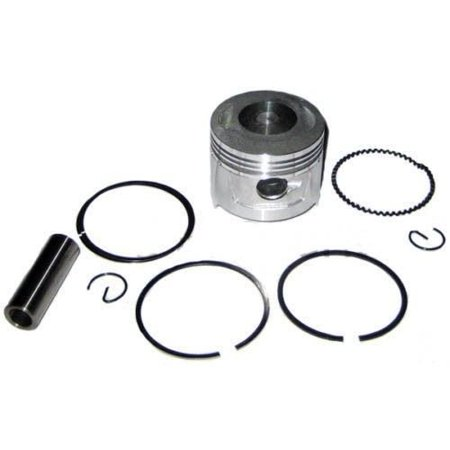 Lumix GC Piston Pin Rings Set 110cc For 4 Stroke Mini Bike Parts 110cc X15 X18 X19 X22 Buyang