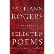 Firekeeper: Selected Poems (Paperback)