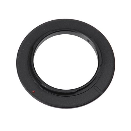 (Fotodiox RB2A Filter Thread Lens, Macro Reverse Ring Camera Mount Adapter, for Nikon)