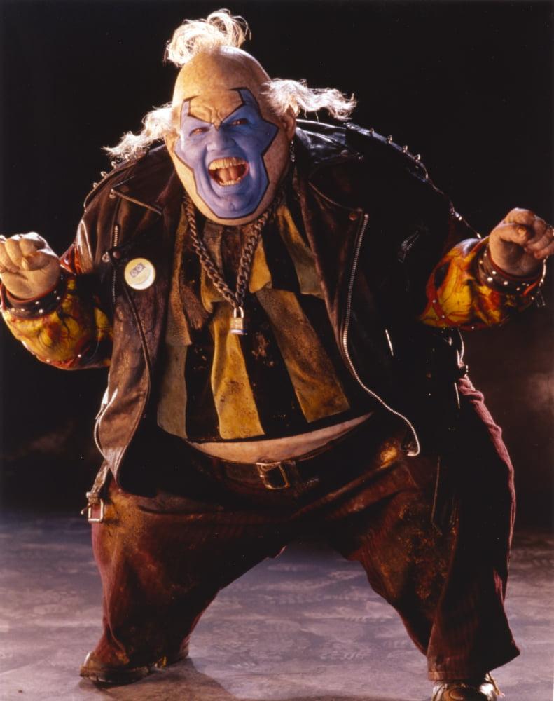 John Leguizamo as Villain in the Spawn Movie Photo Print - Walmart.com