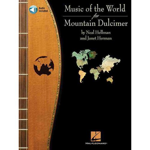 Music of the World for Mountain Dulcimer by