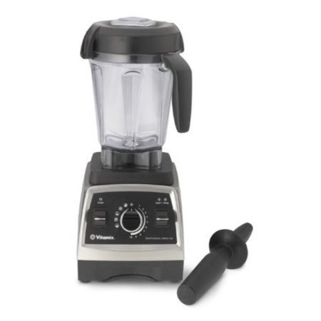 Vitamix Professional Series 750 Brushed Stainless Finish with 64-Oz. (Vitamix Professional Series 750 Best Price)
