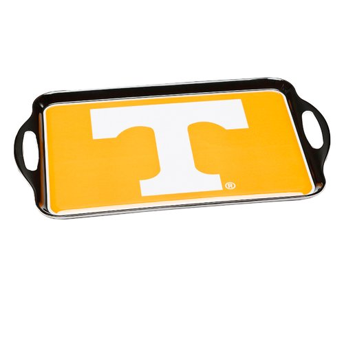 BSI Products NCAA Melamine Serving Tray