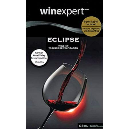 Eclipse German Mosel Valley Gewurztraminer Wine Ingredient Kit