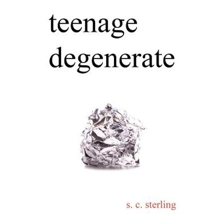 Teenage Degenerate : A Memoir That Explores the Depths of Methamphetamine  and Drug Addiction