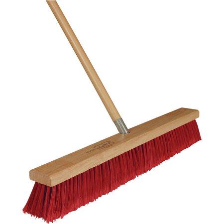 Harper 18 Quot Medium Push Broom Walmart Com